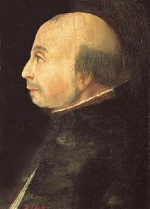 Vescovo GIAN MATTEO GIBERTI