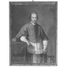 Vescovo GIOVANNI FRANCESCO BARBARIGO
