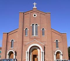 Chiesa della NATIVITA' di N.S.G.Cristo
