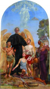 S.Giovanni Bosco tra i bambini