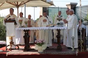 Festa della Madonna della Stra' 2013